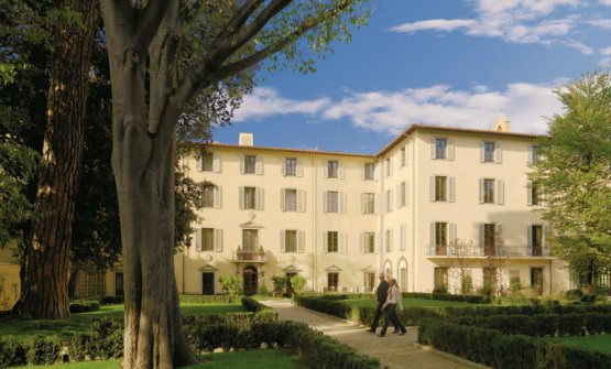 Il Four Seasons di Firenze