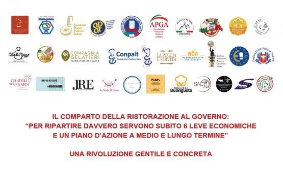 Una rivoluzione gentile e concreta: le nuove richieste di #FareRete al governo