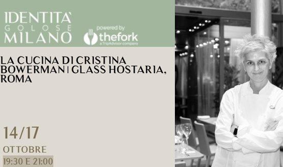 Appuntamento con Cristina Bowerman a Identità Gol