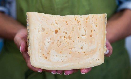 La XIII edizione di Cheese, che ha avuto luogo dal
