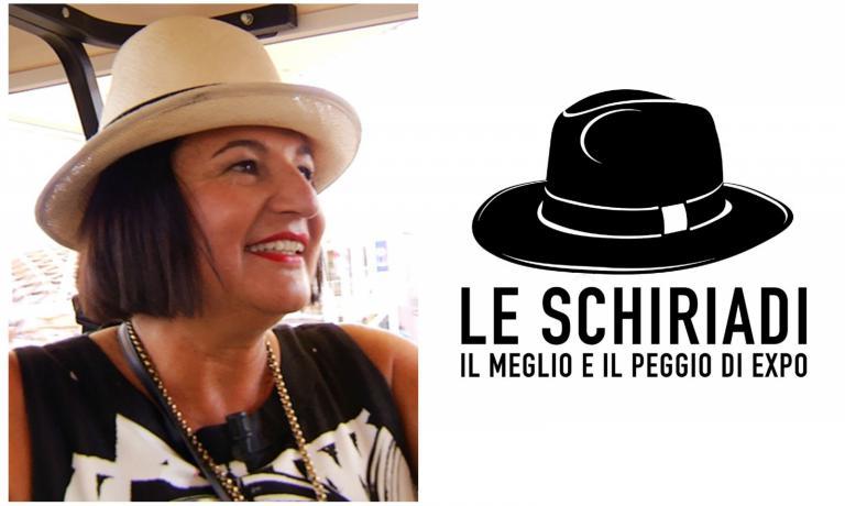 Roberta Schira è ideatrice e conduttrice de Le Sc