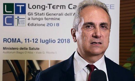 Lorenzo Maria Donini