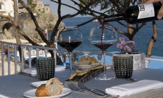 Il Sensi di Amalfi