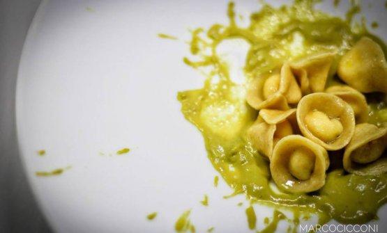 Cappelletti in brodo: la ricetta primaverile di Da