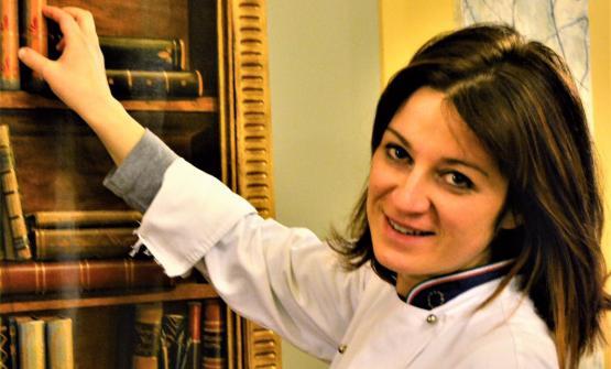Serena D'Alesio