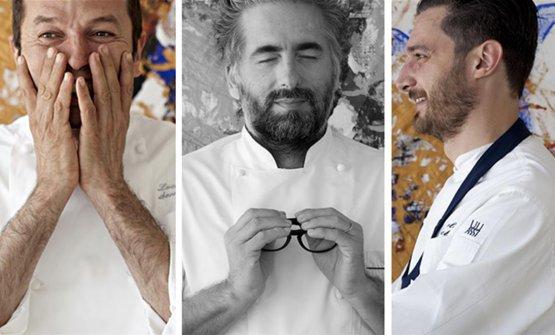 CAPI IN CUCINA.Luciano Serritelli, Mauro PaolinieMichele Rocchi