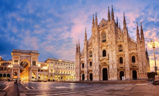 Dove mangiare a Milano nei giorni del congresso