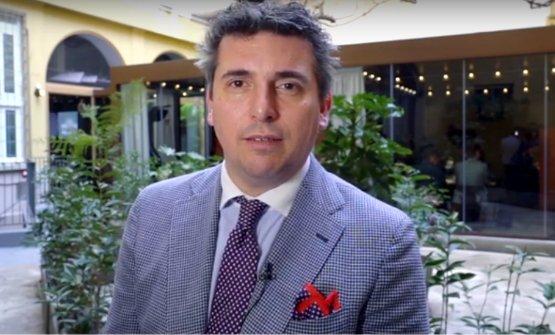 Andrea Sinigaglia. Qui trovate un piccolo video di presentazione dell'iniziativa, raccontata dal Direttore Generale di ALMA