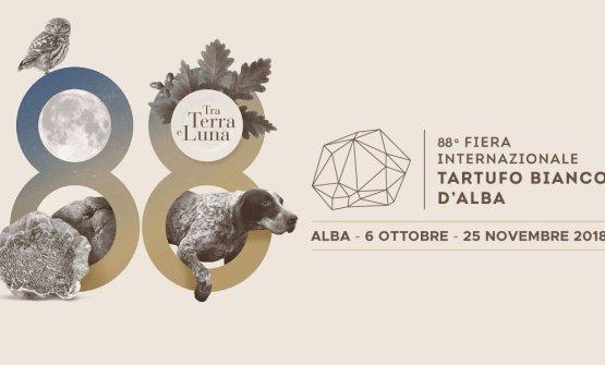 Calendario Lunare Tartufi 2020.La Fiera Del Tartufo Bianco D Alba Pronta Per L Edizione 88