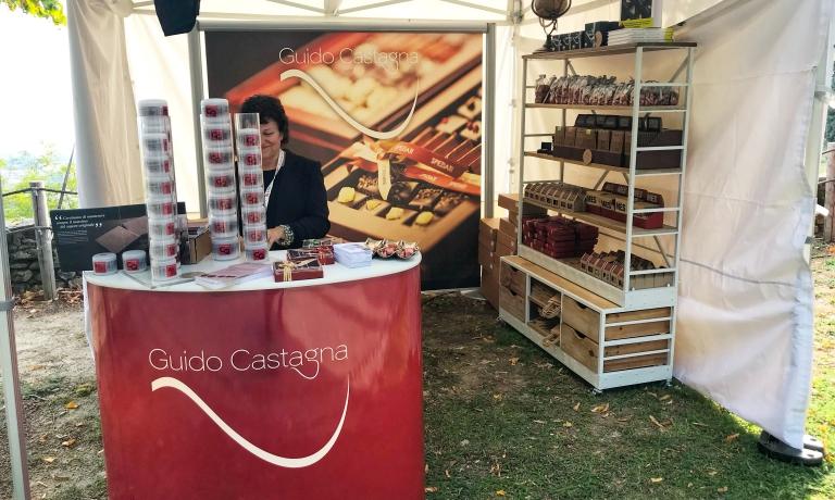 Cioccolati Guido Castagna