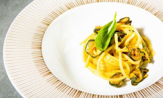 I leggendari Spaghetti alla Nerano