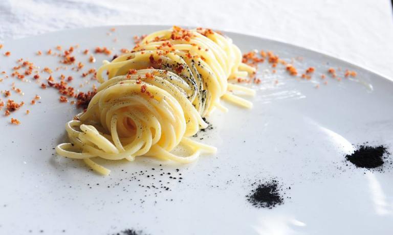 Spaghetto Bbq