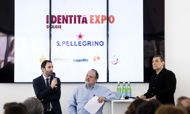 Stefano Marini,Direttore della Business Unit Ita