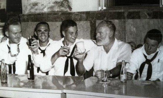 Ernest Hemingway e il Daiquiri