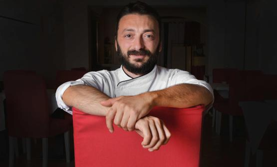 Stefano Pinciaroli