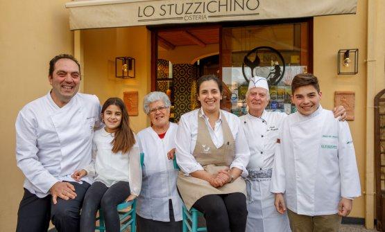 Lostaff de Lo Stuzzichino