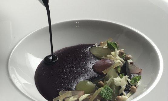 Piazza Grande, il piatto dell'autunno di Marta Scalabrini