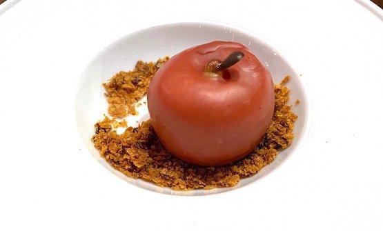Tatin di mele 2.0