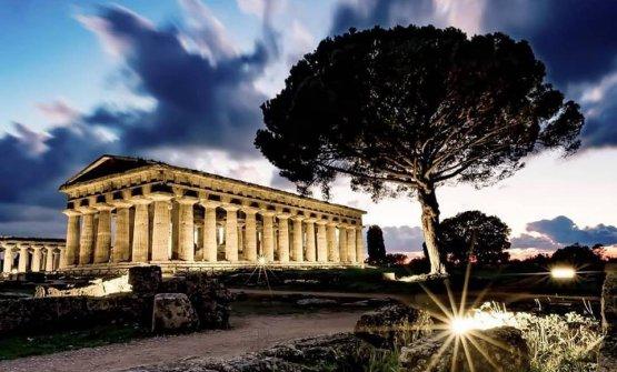 Tempi di Nettuno a Paestum (fotoms photographie)
