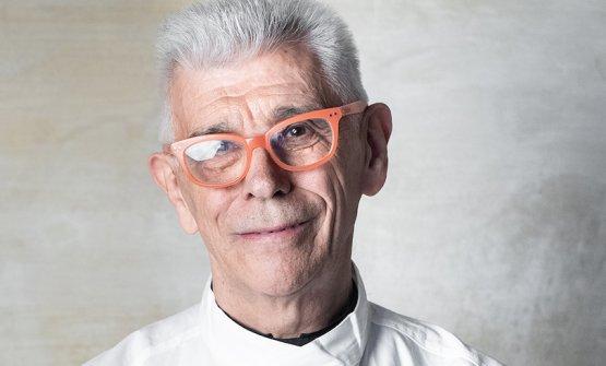 La serie di appuntamenti si chiuderà il 27Luglio con la cucina di Paolo Teverini dell'omonimo ristorante di Bagno di Romagna