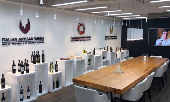 The Italian ClubTasting Lab serve a far conoscere il nostro vino in Asia
