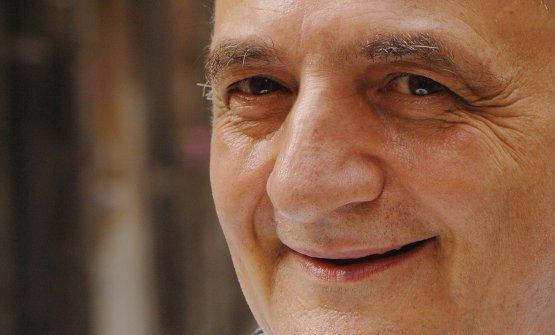 Antonio Tubelli è stato per molti anni un vero ag