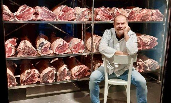 Andrea TolindiTolin, macelleria con cucina,v