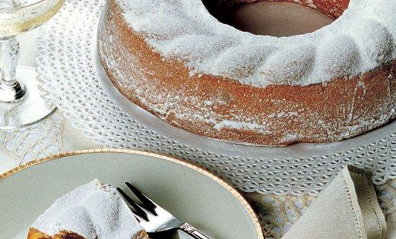La torta Donizetti