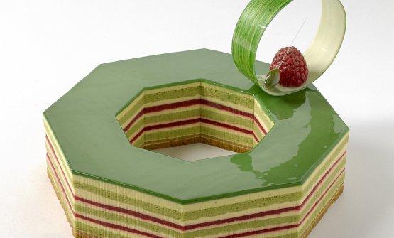 Torta: Geometria perfetta