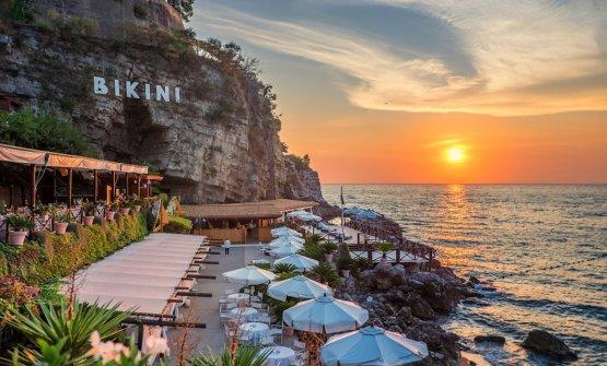 Il Bikini al tramonto. Tanta bellezza va preservat