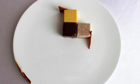 Tre gusti per un dolce Piemonte