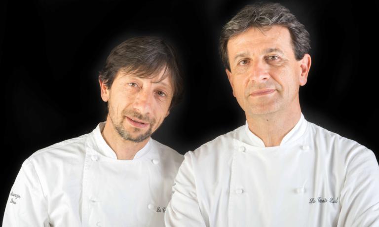 Maurizio e Sandro Serva