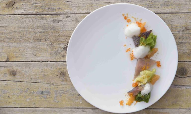 Il progetto Cooking Soon vede 8 giovani chef uniti