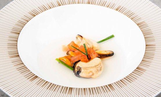 Zuppetta di cozze: il frutto di mare più popolare nella preparazione più tradizionale