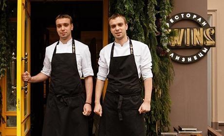 I gemelli russi Sergey e Ivan Berezutskiy, fondato