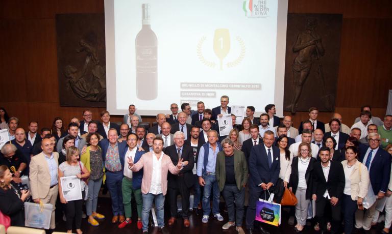 Raffele Foglia è statoalBiwa(Best Italian Wine Award), la classifica dei migliori vini italiani dell'anno ideata daLuca Gardinie Andrea Grignaffini. Racconta a Identità Golose come è andata
