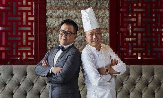 Capodanno cinese al Bon Wei di Milano: spazio alla contemporaneità