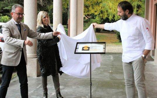 Ugo Alciati solleva il velo sul riconoscimento di�