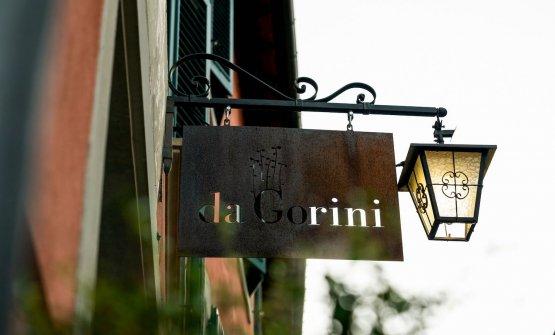 Il DaGorini. Le foto sono diNicolò Brunelli