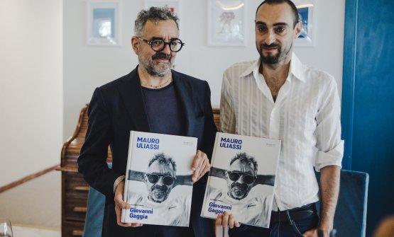 Mauro Uliassi e Giovanni Gaggia, dal loro incontro