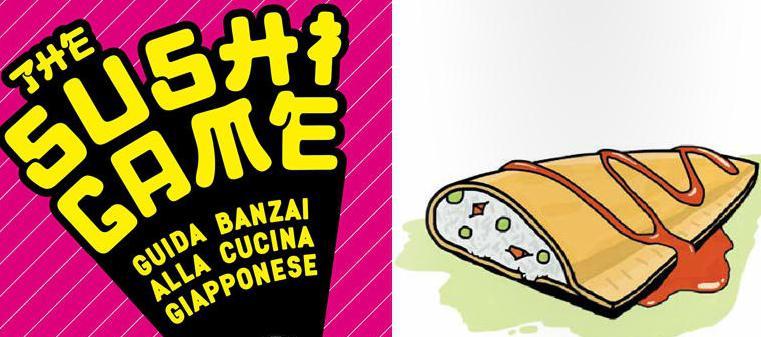 Una grande e antica cultura gastronomica può diventare un gioco? Secondo gli autori di testi e immagini di The sushi game certamente sì. Ecco allora che ci si può divertire esplorando cose note e molte altre decisamente meno conosciute, organizzate in dieci livelli di difficoltà, come dentro un videogioco