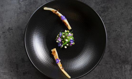 Bramea e lo chef Federico Lorusso: quando la cucina diventa linguaggio multiculturale, divertente e generoso