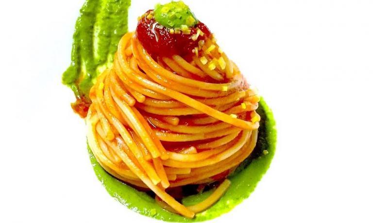 TheSpaghettone...