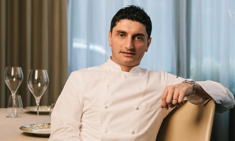 Andrea Aprea sarà il prossimo chef ospite di Iden
