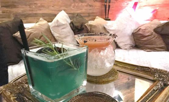 Cocktails finali