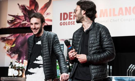 Giovanni e Floriano Pellegrino