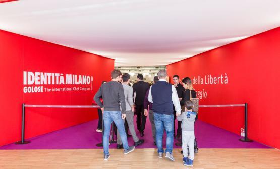 Prima carrellata delle tante realtà presenti negli stand d'Identità Milano 2017