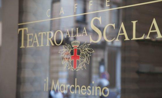 Il Marchesinoa Milano: proprio oggi la Marchesi Milano srl ha vinto il bando per guidareil locale nei prossimi dieci anni