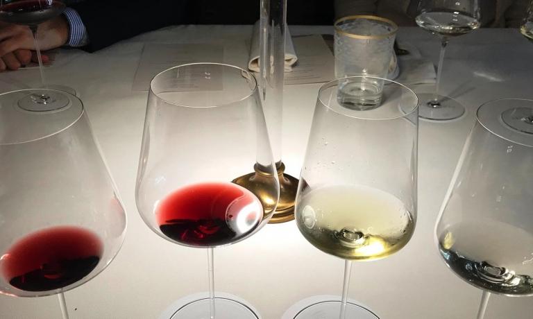Il vino e le sue mille sfaccettature