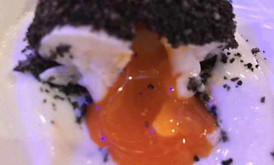 L'uovo di Carlo Cracco